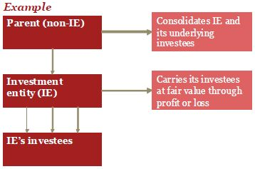 Technical summary ifrs 10 investment money plant investment pune airport