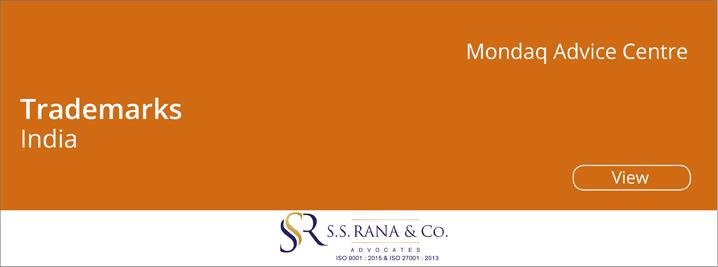 Trademarks India