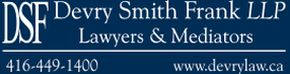Devry Smith Frank LLP