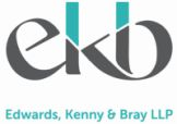 EKB | Edwards, Kenny & Bray LLP